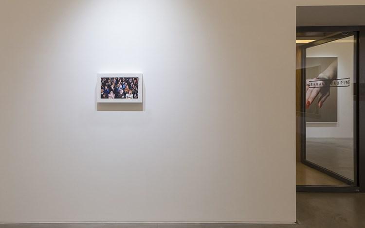 Exhibition view: Alex Prager,Lehmann Maupin, Hong Kong (18 January–17 March 2018). Courtesy Alex Prager Studio and Lehmann Maupin, New York and Hong Kong. Photo: Kitmin Lee.