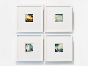 Untitled 06, 01, 12, 09 by Hon Chi Fun contemporary artwork