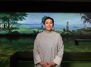 The surprising links between Brexit and Oceania art exhibition