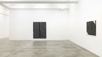 Contemporary art exhibition, Davide Balliano, Solo Exhibition at Tina Kim Gallery, New York