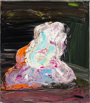 Endlessness, Still Life by Ben Quilty contemporary artwork