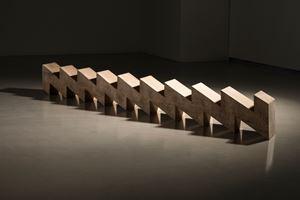Mutation-Relation 7726 by Park Suk Won contemporary artwork