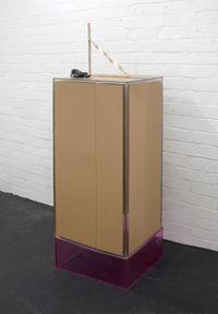 Repose by Hany Armanious contemporary artwork sculpture