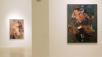 Contemporary art exhibition, Erizal As, Refiguring Portraiture at Gajah Gallery, Singapore