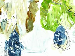 Centre Pompidou Offers First Look at Georg Baselitz Retrospective