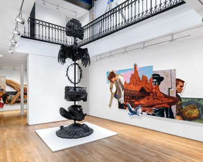 Exhibitions to See in Paris: FIAC Lowdown