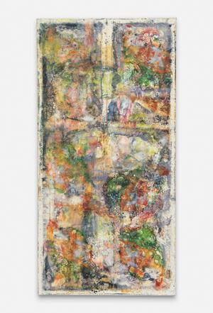Toom-Uhr-Ice-Un-Let by James Krone contemporary artwork