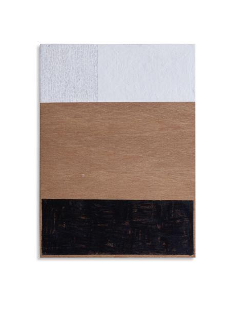 Untitled, Ref. Nagoya 4 (30.07.16) by Alan Johnston contemporary artwork