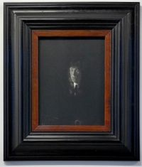 Lovecraft III by Jason Greig contemporary artwork print