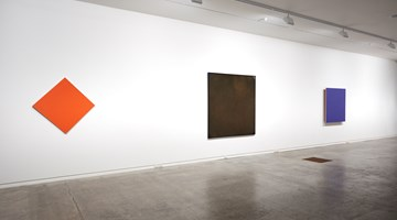 Contemporary art exhibition, Group Exhibition, Model Painting at Two Rooms, Auckland