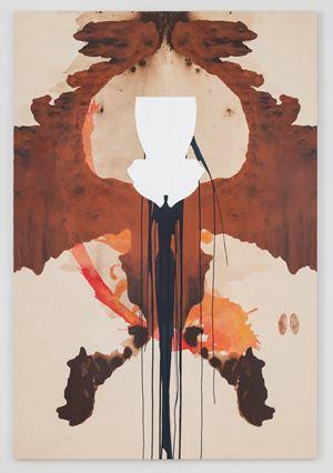 Herald by Elizabeth Neel contemporary artwork