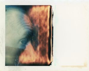 Portraits by Sidney Nolan contemporary artwork