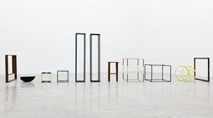 Pause and Position - Jeong by Suki Seokyeong Kang contemporary artwork