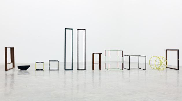 Suki Seokyeong Kang contemporary artist