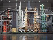 A documentary tribute to Chris Burden's extreme oeuvre