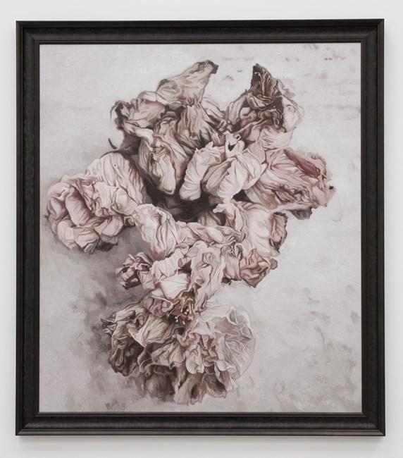 Untitled (Still Life 7) by Patricia Perez Eustaquio contemporary artwork