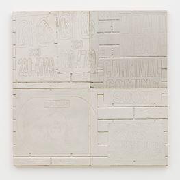 Lauren Halsey contemporary artist