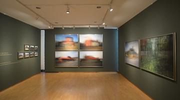 Gallery EM contemporary art gallery in Seoul, South Korea