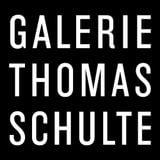 Galerie Thomas Schulte Advert