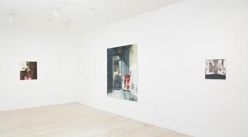 Contemporary art exhibition, David Ralph, Amplifying Silence at Gallery 9, Sydney
