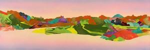 The Birds–2013 Vatnajokull by Kate Shaw contemporary artwork