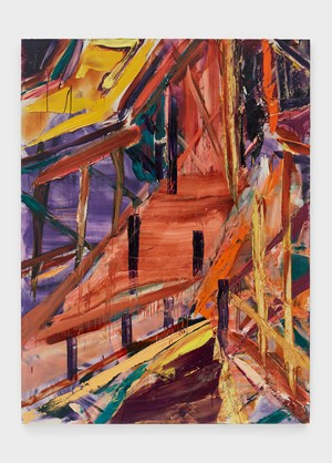 Broken Hermitage 15 (Mt. Okusenjyu) by Kazumi Nakamura contemporary artwork