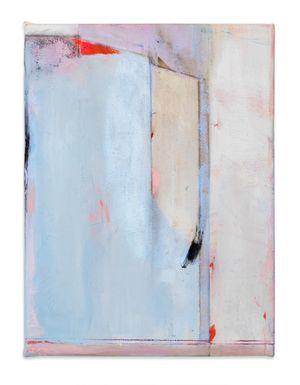 Delphine by Dana James contemporary artwork