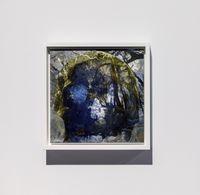 The dreams near Topaz by Danie Mellor contemporary artwork photography, print