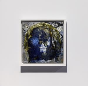 The dreams near Topaz by Danie Mellor contemporary artwork
