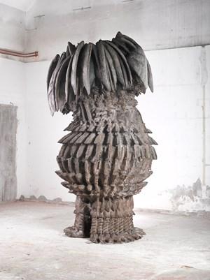 Senza Titolo (Untitled) by Roberto Cuoghi contemporary artwork