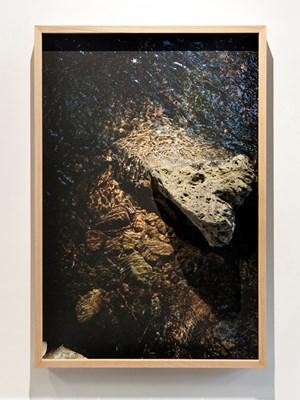 Island6090 by Trevor Yeung contemporary artwork