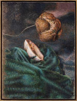 The Argon Welder XI by Pietro Roccasalva contemporary artwork