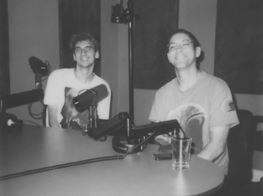 Episode 10 | Alex Da Corte and Charlie Fox