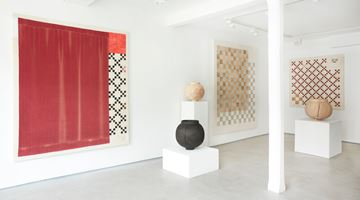 Contemporary art exhibition, Group Exhibition, From Nature at Informality, Henley on Thames