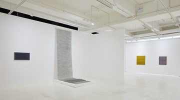 Contemporary art exhibition, Zhou Yangming, Continuum 連續 at Pearl Lam Galleries, H Queen's, Hong Kong