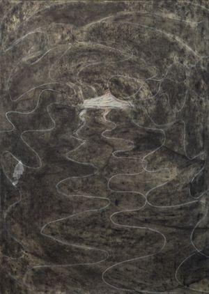 Ikaria 02 by Zhang Meng contemporary artwork