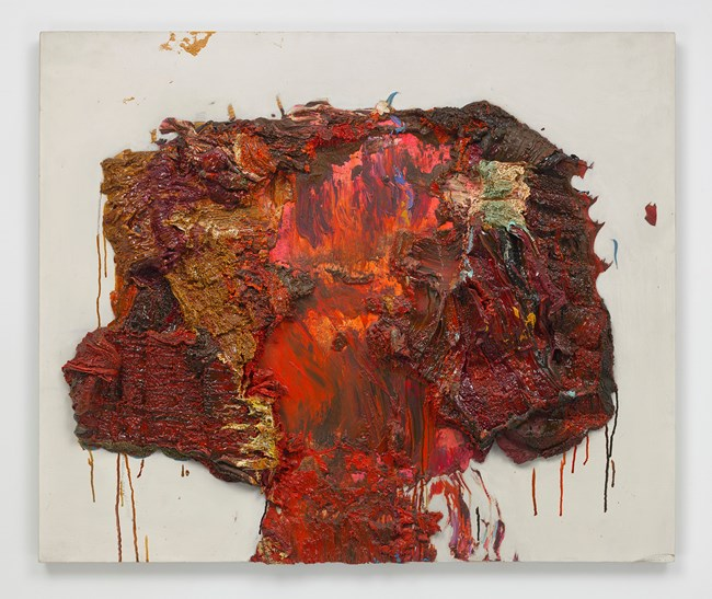 Accident Making 1 by Zhu Jinshi contemporary artwork
