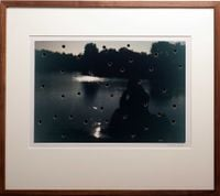Moonlit Night by Cai Dongdong contemporary artwork photography