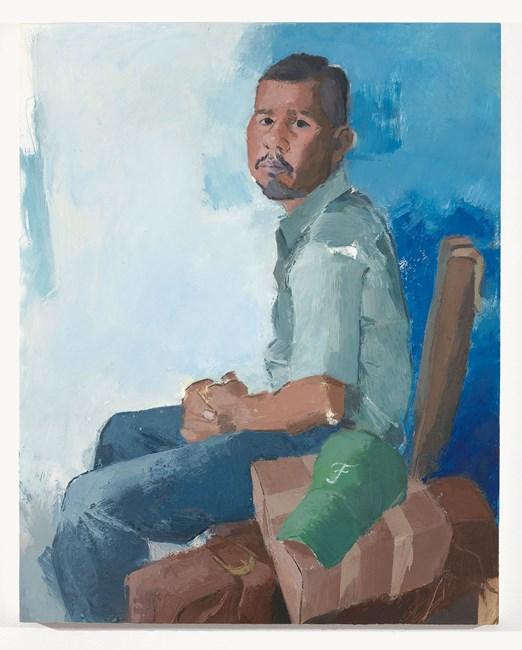 Francisco by John Sonsini contemporary artwork
