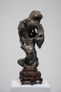 Nanjing Xixia Taihu by Xu Guodong contemporary artwork sculpture