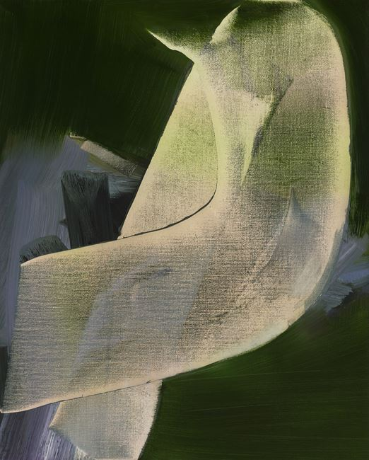 Lumen by Elise Ansel contemporary artwork