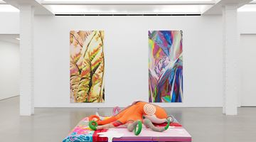 Contemporary art exhibition, Group Exhibition, The Secret History of Everything at Perrotin, New York