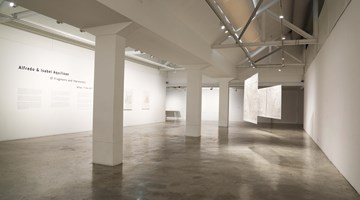 Contemporary art exhibition, Alfredo & Isabel Aquilizan, Of Fragments and Impressions at STPI - Creative Workshop & Gallery, Singapore