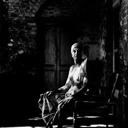 Soumya Sankar Bose contemporary artist