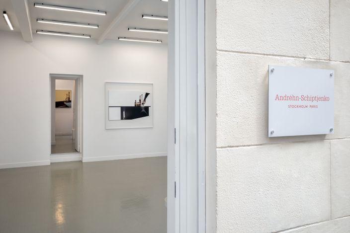 Exhibition view: Uta Barth,In the Light and Shadow of Morandi,Andréhn Schiptjenko, Paris (10 June–24 July 2021). Courtesy Andréhn Schiptjenko.