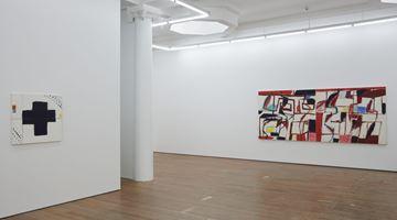 Contemporary art exhibition, Julian Dashper, 1984–1987 at Michael Lett, Auckland