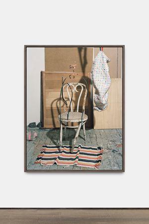 #1 de Selby (Gregor) by Lucas Blalock contemporary artwork