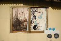 Window by Honggoo Kang contemporary artwork photography