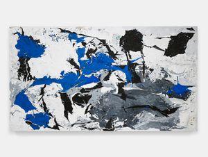 Bartleby by Joseph Hart contemporary artwork