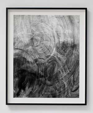 White Window; September 2016 - May 2018 by Idris Khan contemporary artwork